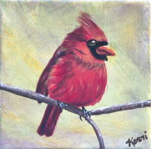 Cardinal2 - pro